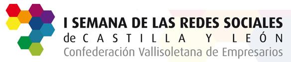 I Semana Redes Sociales Castilla y León