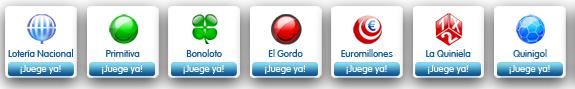 Lotería Soria Mágica