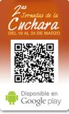 Jornadas Cuchara Soria. APP ANDROID