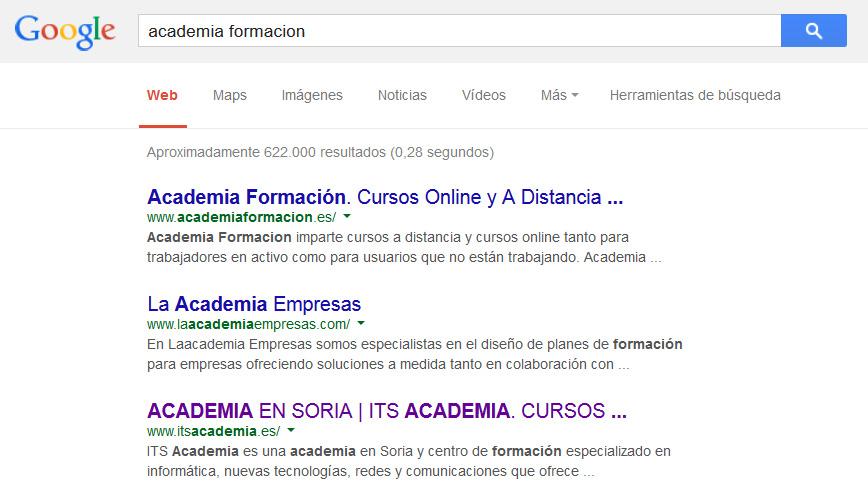 ITS Academia