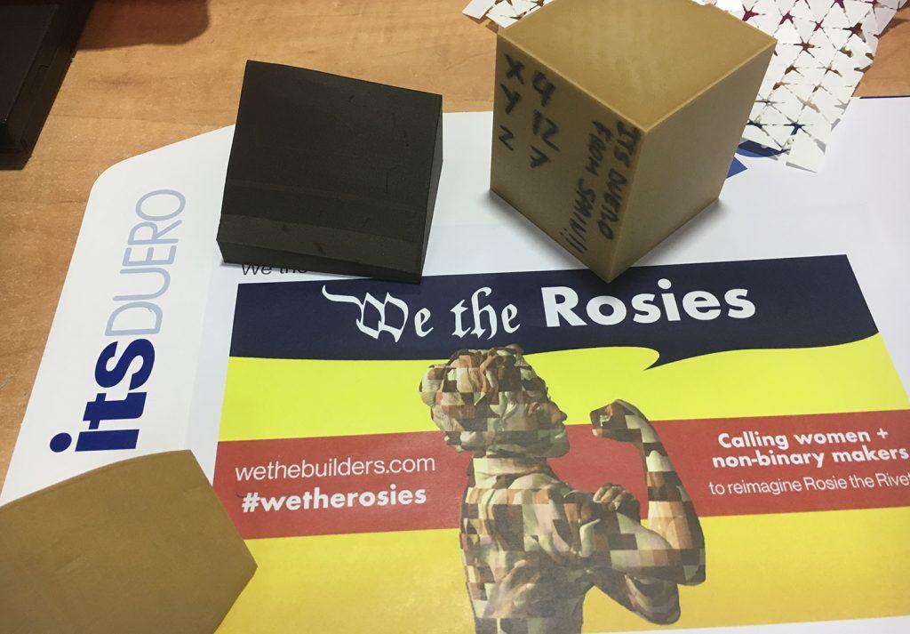 We The Rosies